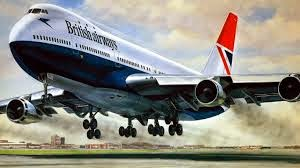 AeroSpace Engineering -> Commercial Aircraft
