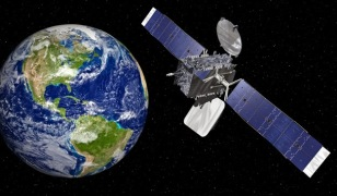 "Satellite [Soon to be: ""Made in Bangladesh""]"