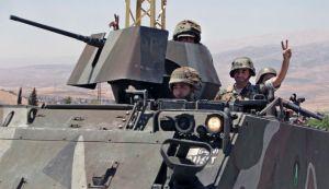 একটি এপিসি (Armoured Personnel Carrier)