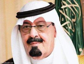 King Abdullah bin Abdulaziz