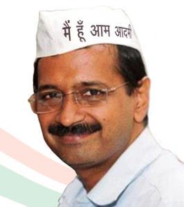 Arvind Kejriwal, AAP Chief