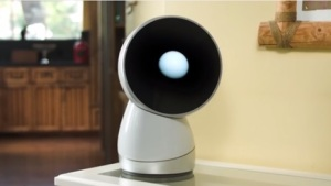 Jibo, World's first family Robot