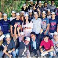 The IIT students who comprise Kejriwal's Big Data Team