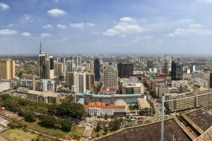 Nairobi: The Kenyan capital is home to a tech-savvy elite, but ideas formed at this week's hackathon could benefit the entire country.