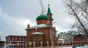 Russia_Red_Mosque