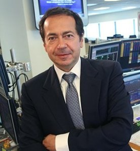 Hedge Fund Manager John Paulson