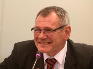 German Ambassador