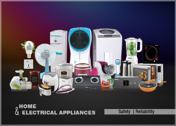 Walton Home Appliances
